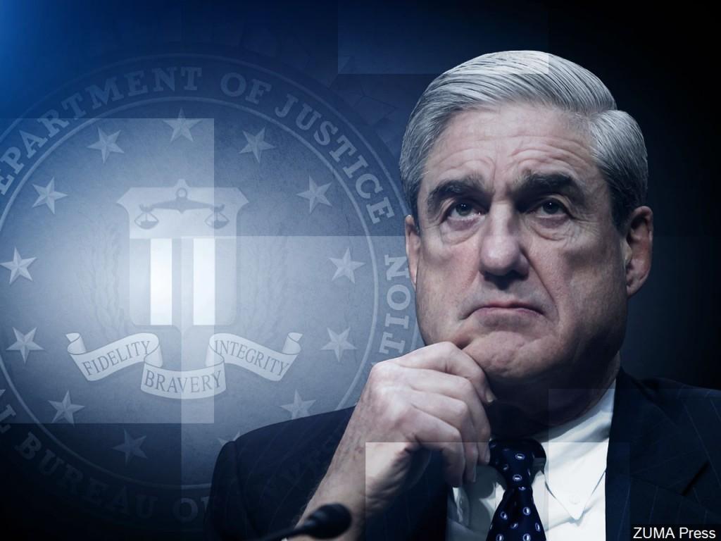 Robert Mueller FBI