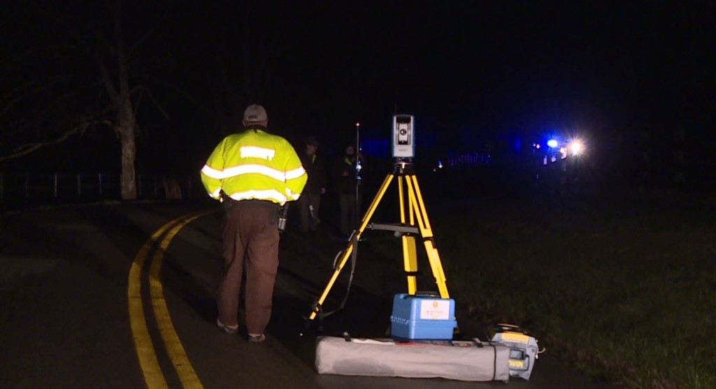 Fatal crash in Bourbon Count that killed shooting
