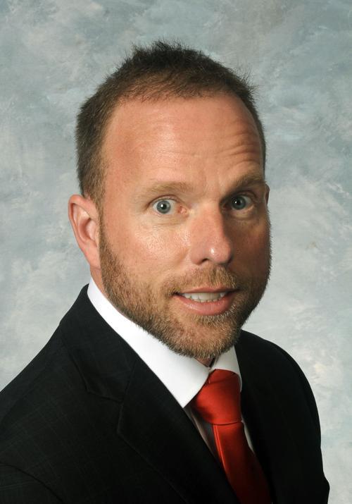 Rep. Robert Goforth