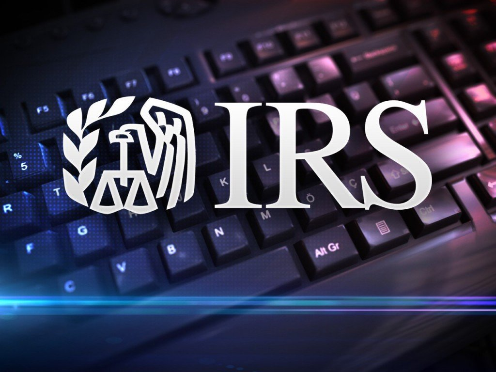 IRS Image via MGN Online
