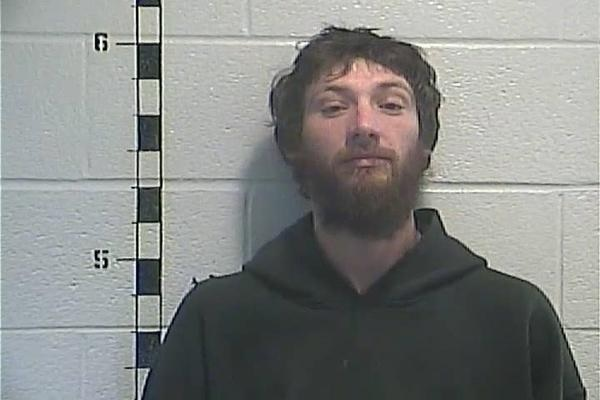 Travis Sutherland (Source: Shelby County Detention Center)