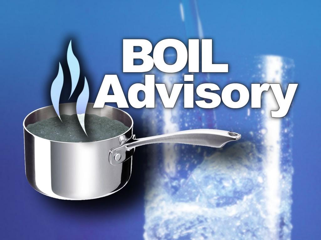 Boil Advisory Image via MGN Online