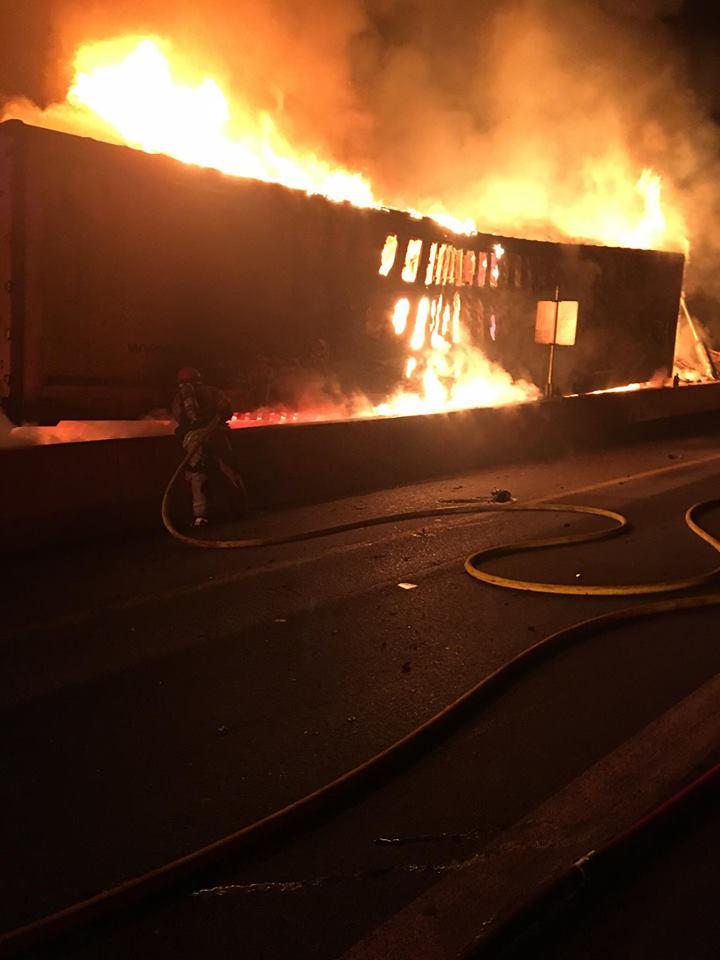 FB/Mount Vernon Fire