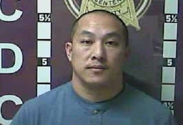 Attempted murder suspect wanted out of North Carolina. He was arrested in Berea.