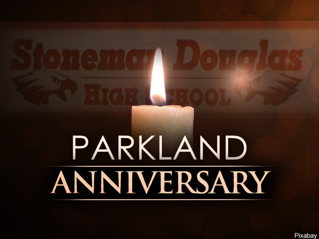 School massacre 1 year later: A time to remember the victims