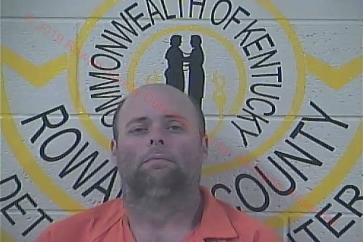 KSP arrested 43-year-old Stacy J. Dickerson