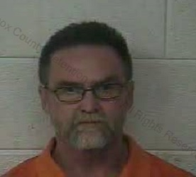 Charged with fatal stabbing of Charles Davidson in Knox County.