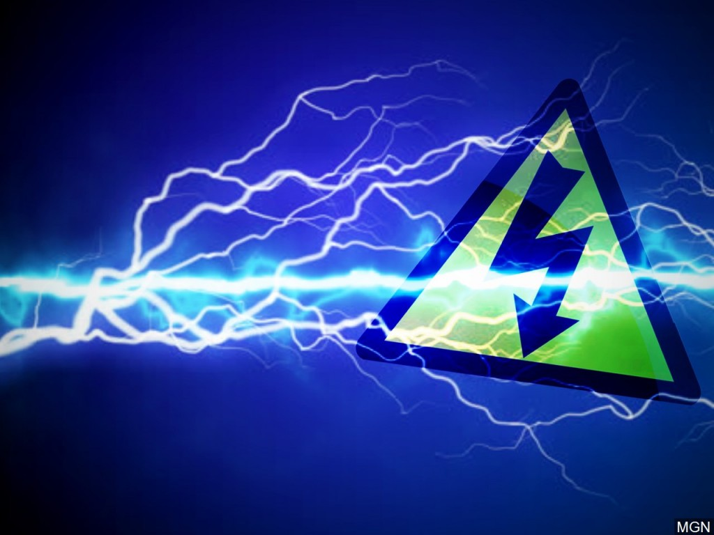 New partnership raising awareness on electrical shock drowning