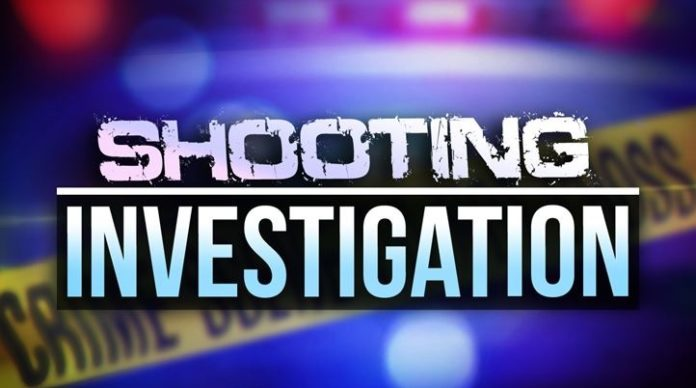 Shooting Investigation graphic