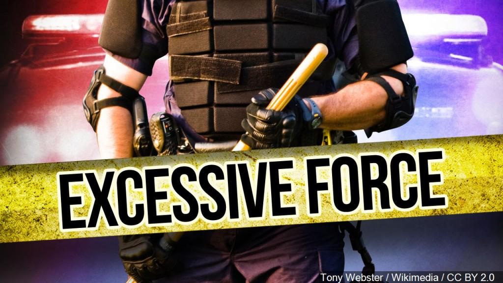 DOJ: Kentucky jail uses excessive force on inmates