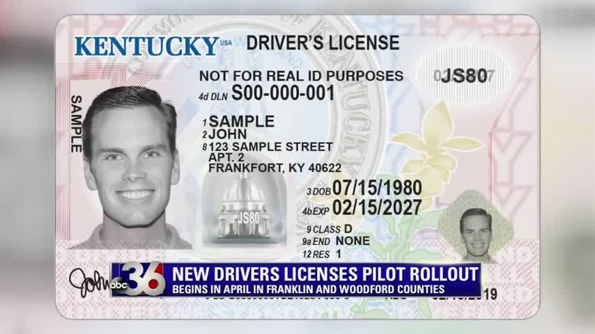 KY licenses