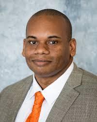 Education Commissioner Wayne Lewis