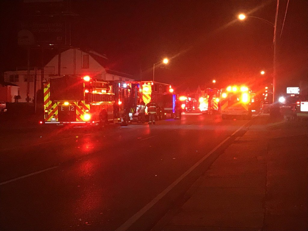 versailles road fire 4/9