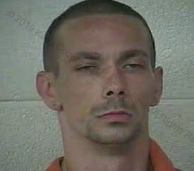 Accused of leading police on a chase