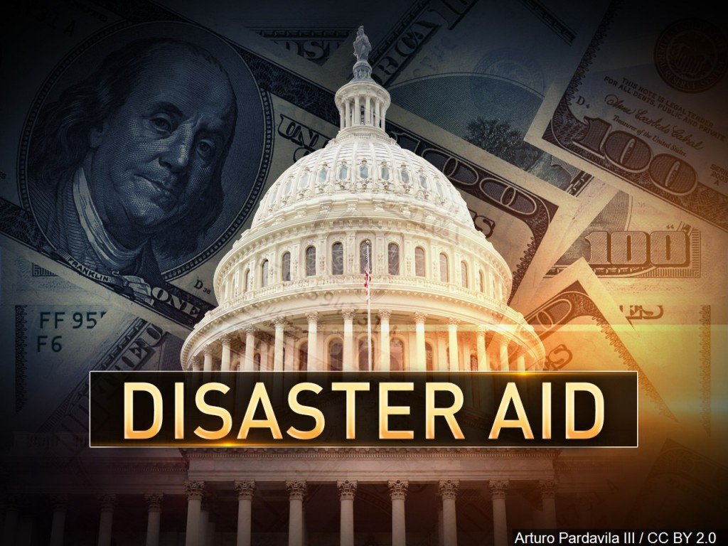 Disaster Aid