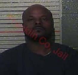 Michigan murder suspect arrested in Franklin County.