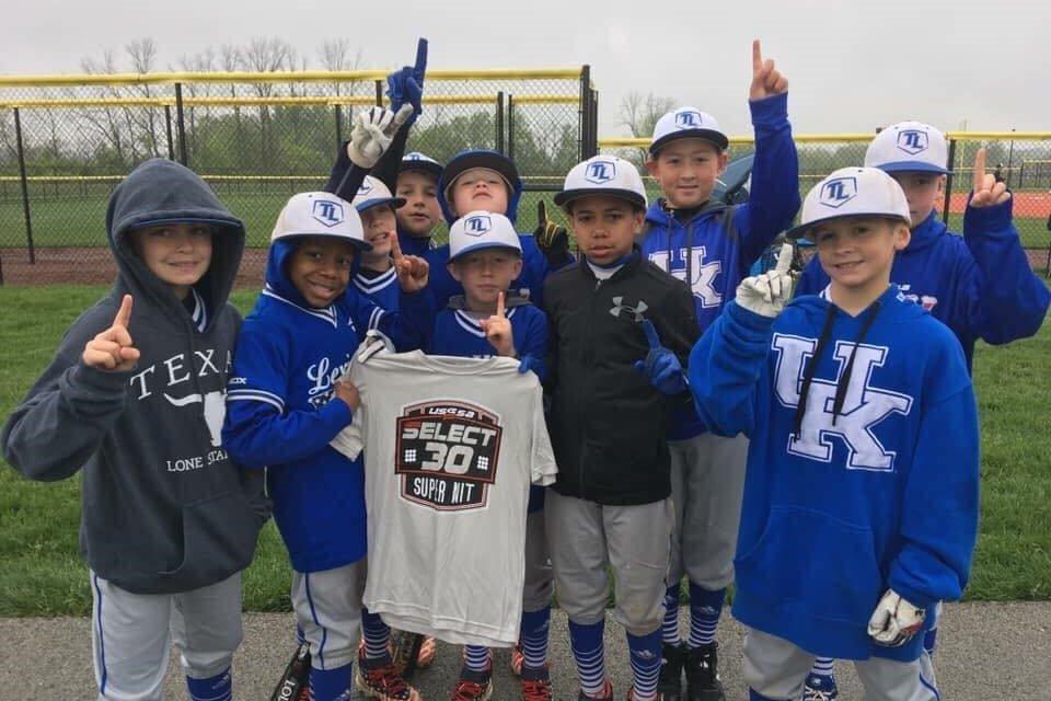 Lexington baseball team headed to Global World Series in July