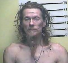 Bell County man accused of shooting at officers