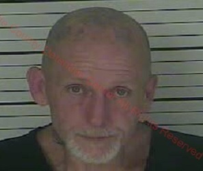 Accused in a Leslie County home invasion. Shot at homeowners