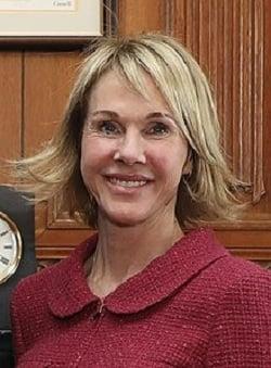 Kentucky native Kelly Craft has been confirmed as US Ambassador to the UN