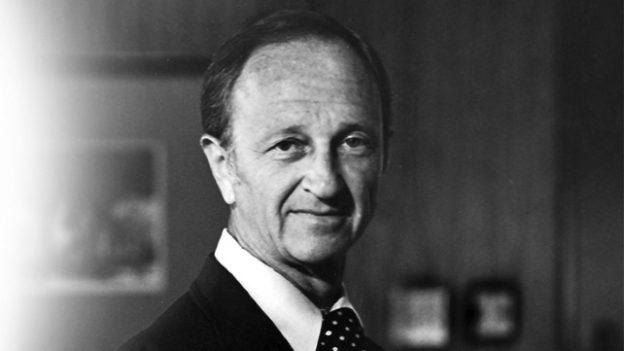 KET founder O. Leonard Press died at age 97 on 7-31-19