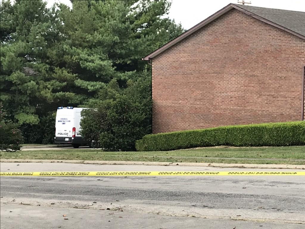 Man shot on Gibson Lane in Richmond