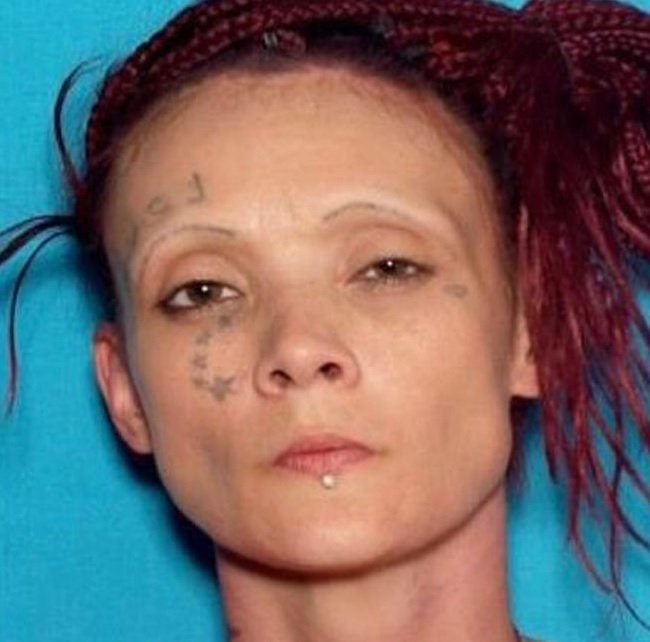 Frankfort woman whose body was found burned in a ditch in South Carolina.