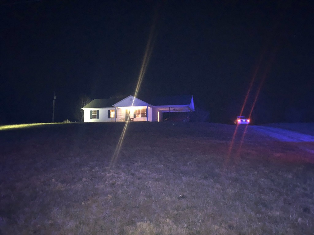 Jessamine County shooting