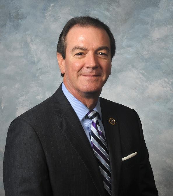 House Speaker David Osborne (Kentucky General Assembly)