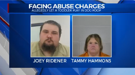 Laurel County Child Abuse
