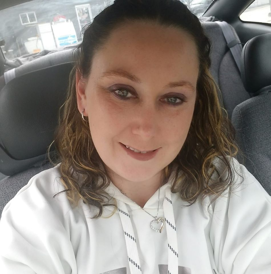 Shanda Moore died in a two vehicle collision on KY 15 in Breathitt County on 3-3-20