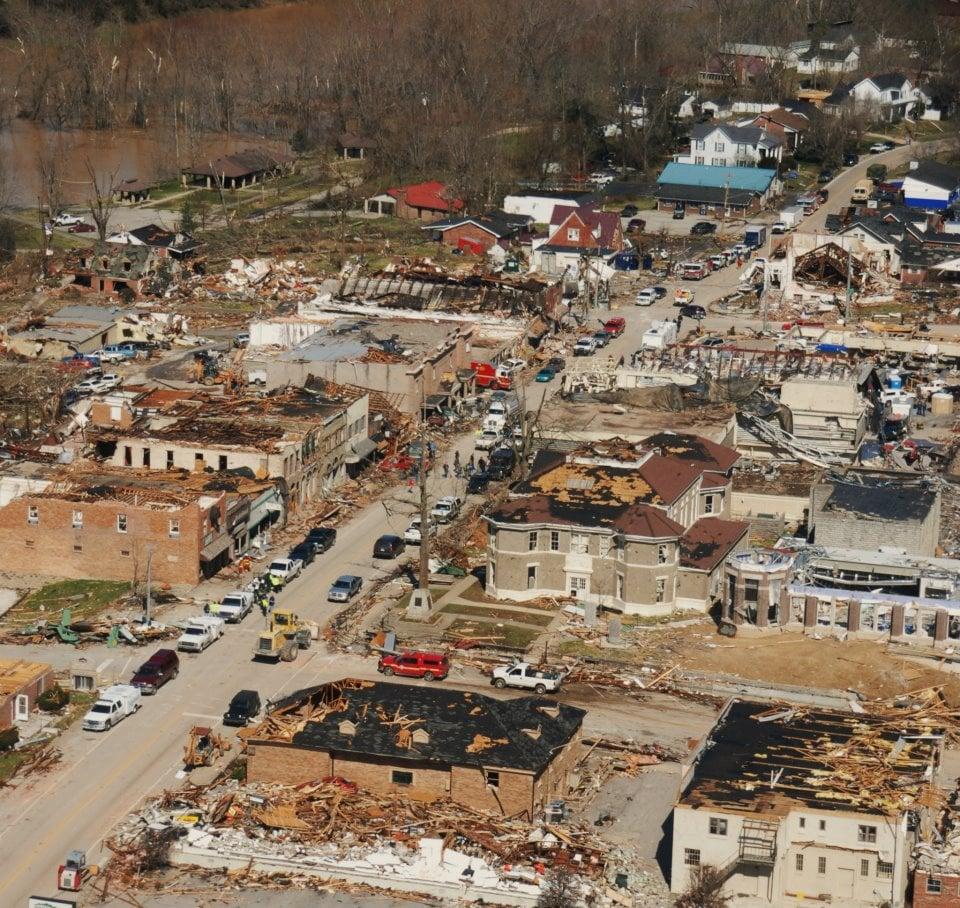 West Liberty Tornado Anniversary Special