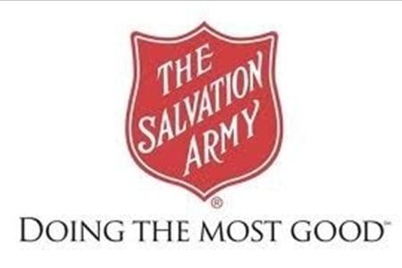 Source: Salvation Army of Lexington