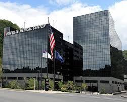 Pikeville Medical Center exterior