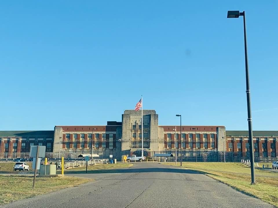 Federal Medical Center