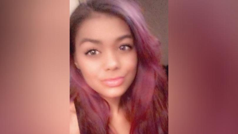 23-year old Lakweasha Estes