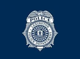 Lexington Police Department logo