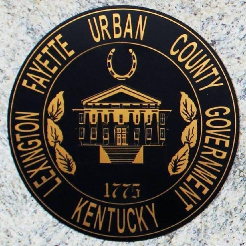 Source: Lexington-Fayette Urban County Council