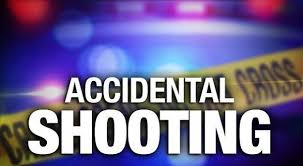 Accidental Shooting graphic