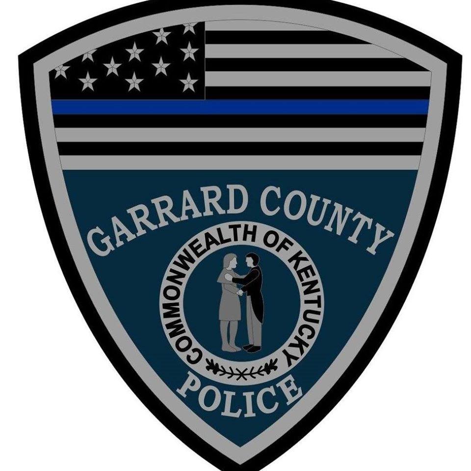 Source: Garrard County Police Department/Facebook