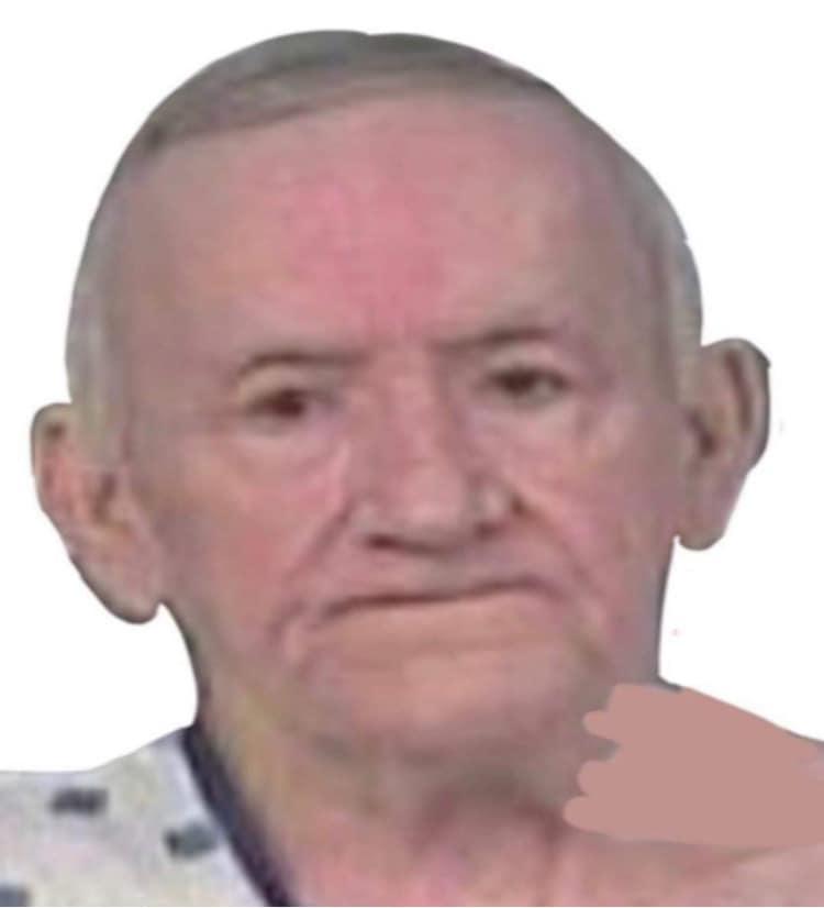 Missing:  Roger Daniel Anderson