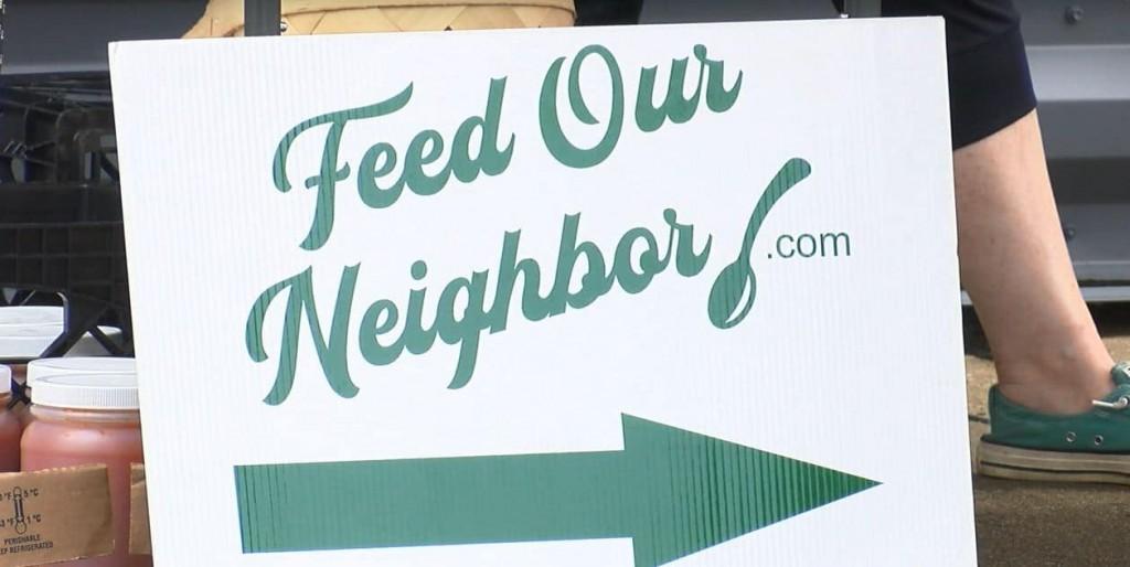 Feed our Neighbor