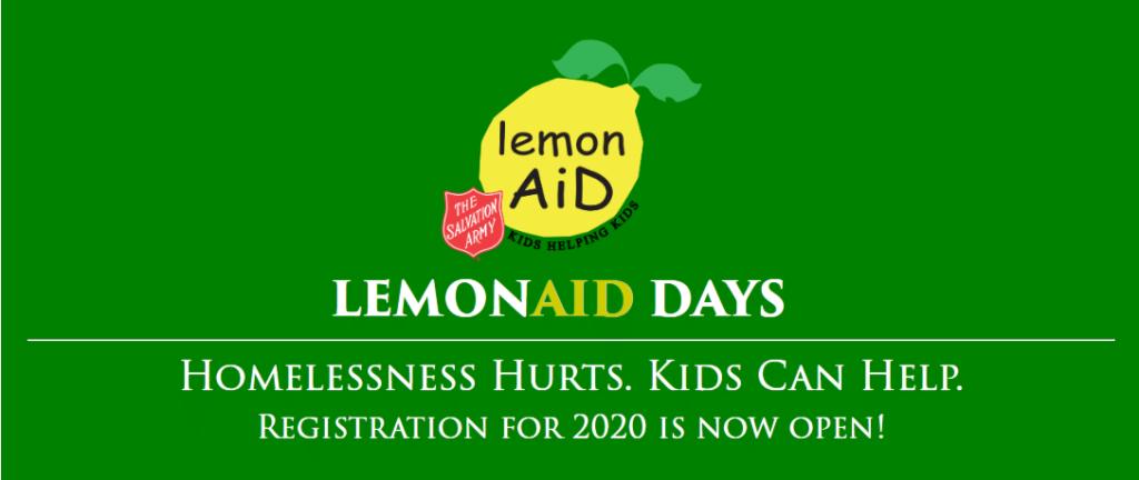 LemonAiD fundraiser goes virtual