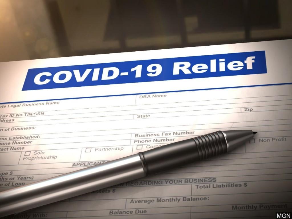 COVID-19 Relief Bill