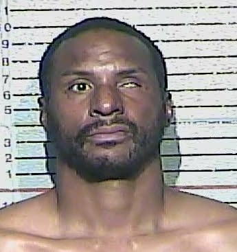 Clifton Sapp is accused of fatally stabbing Robin Jones outside a Frankfort homeless shelter.
