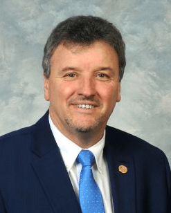 Republican State Representative Thomas Huff