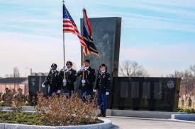 New Gander Memorial at Fort Campbell