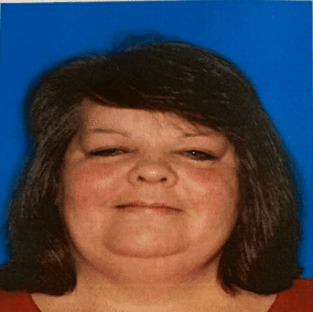 Deanna Norvell went missing in Lexington on 1-5-21 from her home in the Crosby Drive area.  A Golden Alert was issued 1-7-21.  She has a mental illness and requires medication