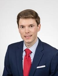 Tyler Murphy chosen as new chairman of Fayette County Board of Education 1-5-21