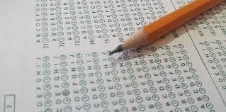 ACT Test (generic image)